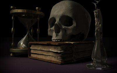 Der Tod ist sicher – und danach?